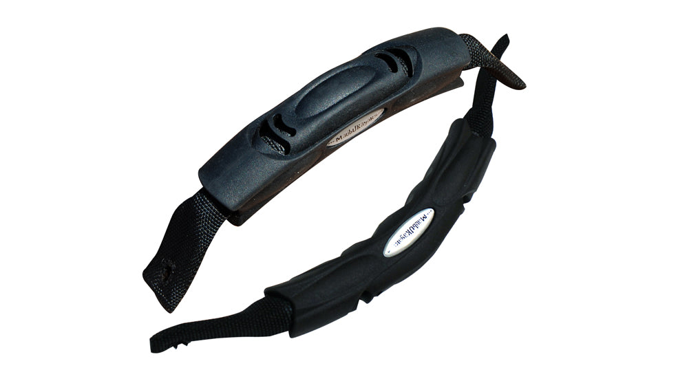 Soft Grip Carry Handles | Crack of Dawn Paddlesports
