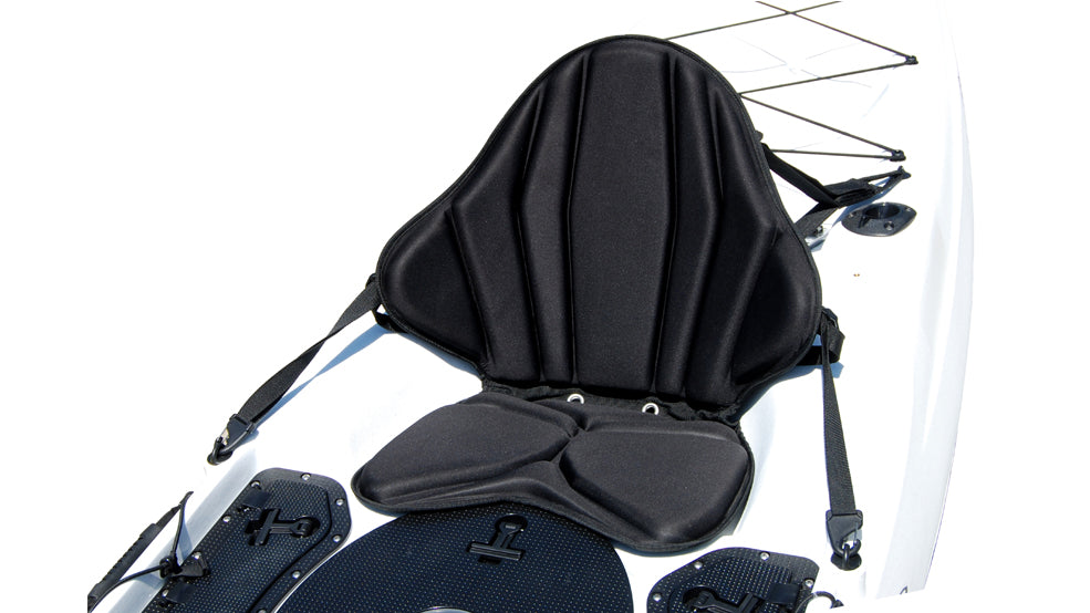 Spider Angler Seat