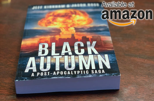 Black Autumn by Jeff K. & Jason R.