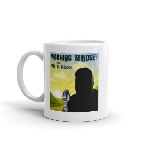 Morning Mindset Mug