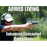 Armed Living: Enhanced Concealed Carry Class