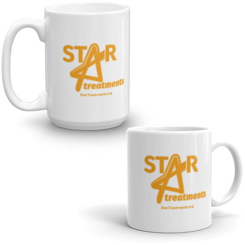 Star Treatments Coffee Cup