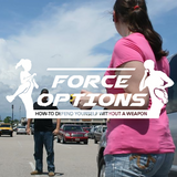 Force Options: More Than Just a Gun Live Training Course