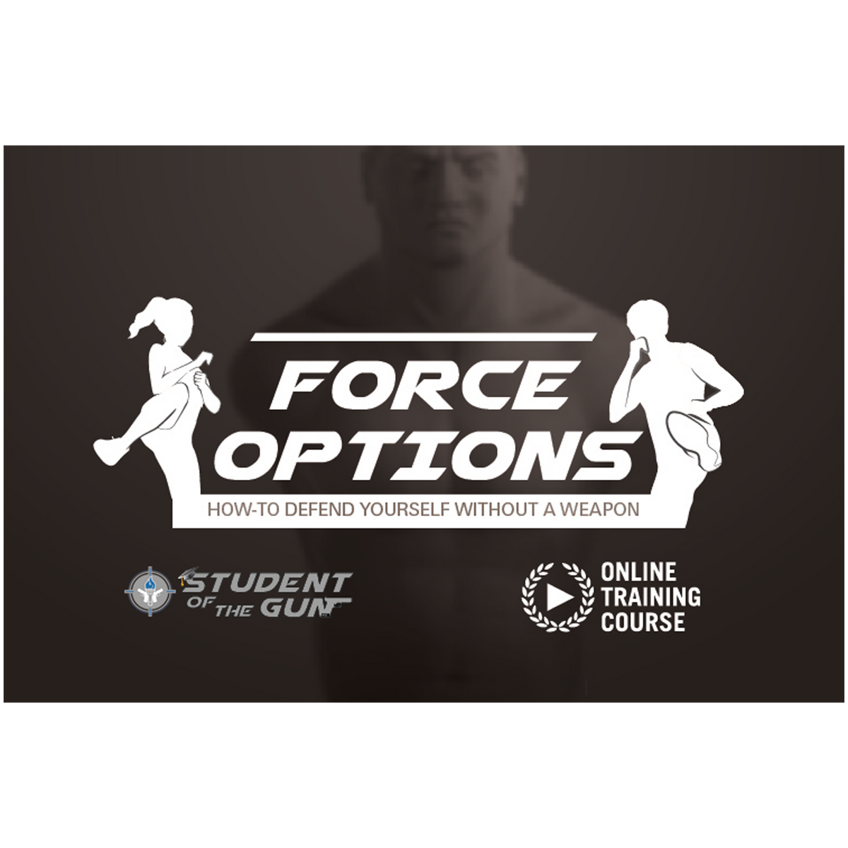 force options how to defend yourself without a weapon student of
