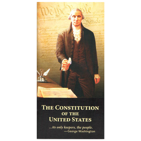 Pocket Constitution