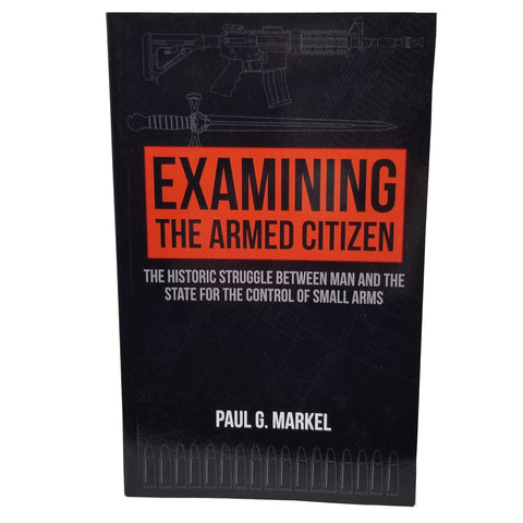 Examining the Armed Citizen Book