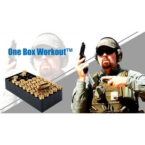 One Box Workout™ Report