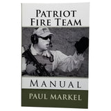 Patriot Fire Team Manual
