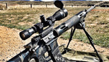 Precision Rifle - The Spirit of the Rifleman - Student of the Gun Magazine