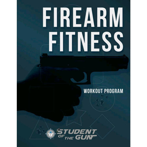 SOTG Firearm Fitness Workout Program