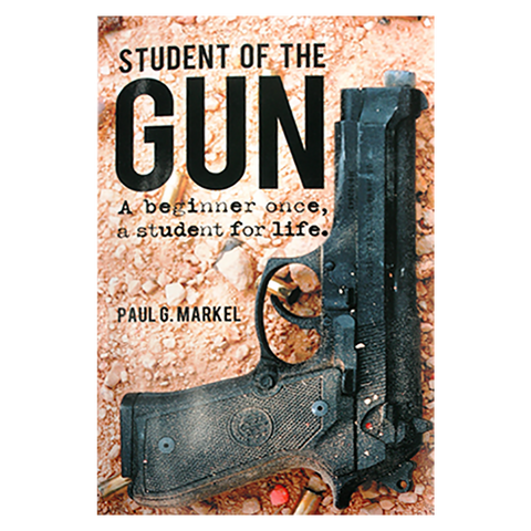 Student of the Gun eBook