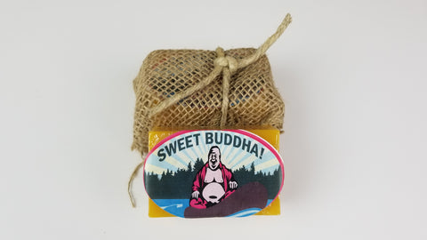 Sweet Buddha! Soap - Limited Edition
