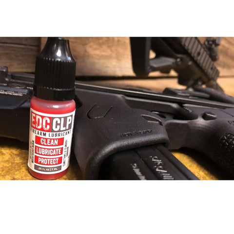 EDC CLP Lubricant - 0.25oz Bottle
