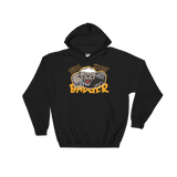 Team Honey Badger Hoodie