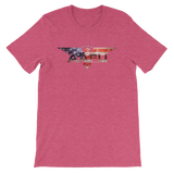 Official AAFU Lady's T-Shirt