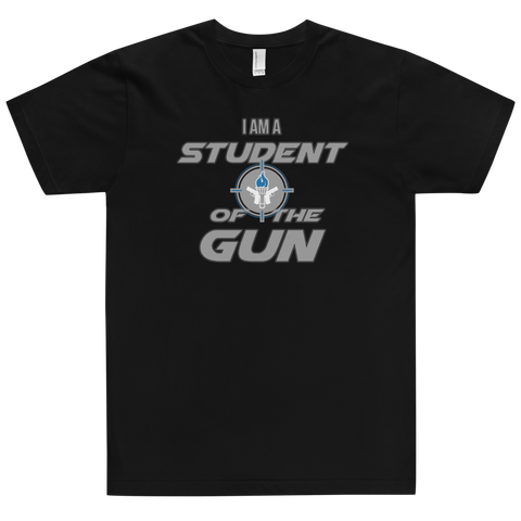 "Official ""I am a Student of the Gun"" T-Shirt"
