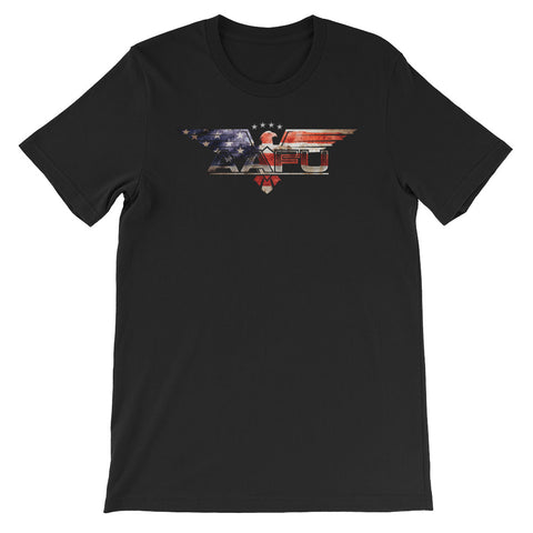Official AAFU T-Shirt