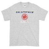 Galactically Certified E.M.P. T-Shirt