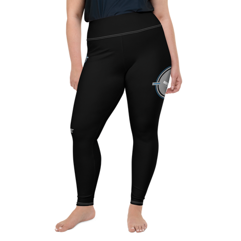Official SOTG Capri Leggings [Full-Figured]