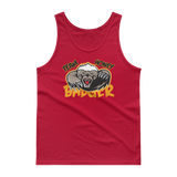 Team Honey Badger Tank Top