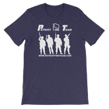 Patriot Fire Team Lady's T-Shirt