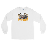 Team Honey Badger Long Sleeve Shirt