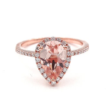 The hottest new engagement ring trend!