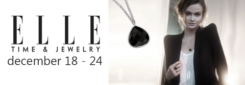 ELLE Time & Jewellery - save 20% December 18-24