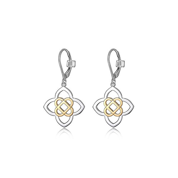 Elle Earrings 'Florence' Collection (34331)