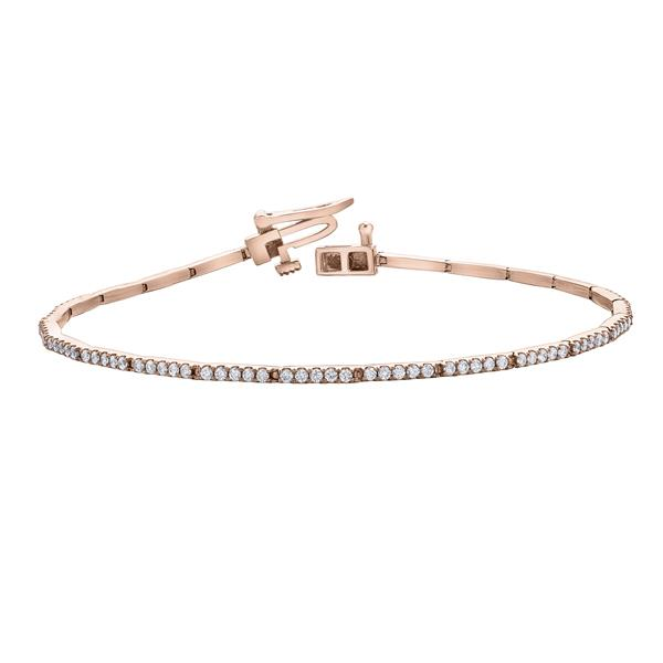 Diamond 'Envy' Tennis Bracelet