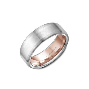 Gents Gold Ring (30842)