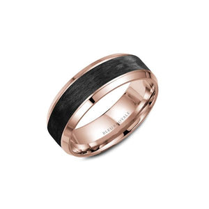 Gents Gold Ring (30849)