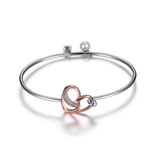 Elle Bangle 'Amour' Collection