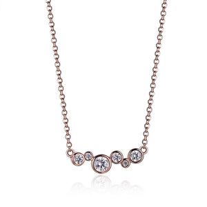Elle Pendant 'Bubbles' Collection