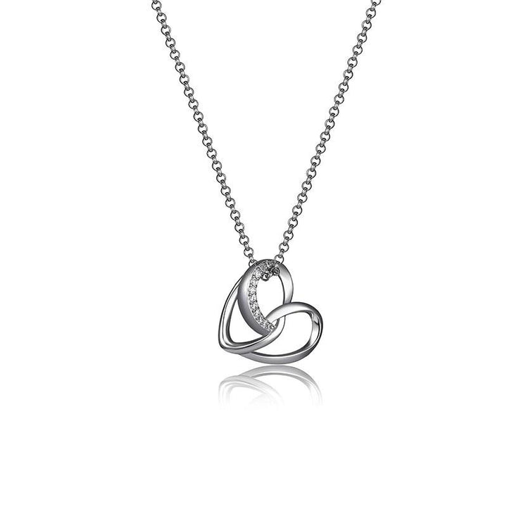 Elle Pendant 'Amour' Collection