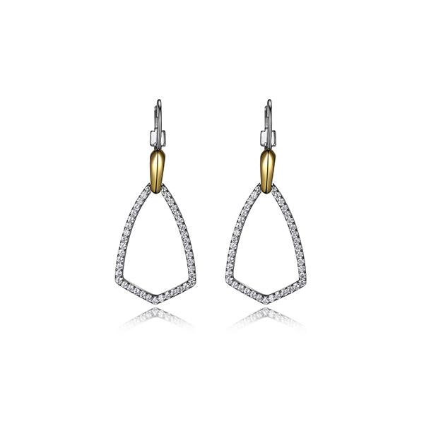 Elle Earrings 'Glam' Collection
