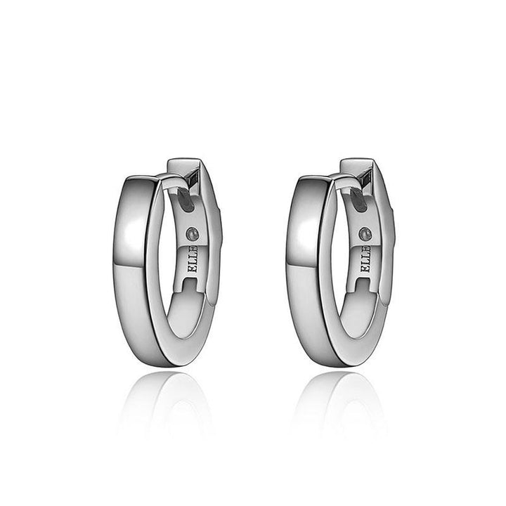 Elle Earrings 'Huggie' Collection