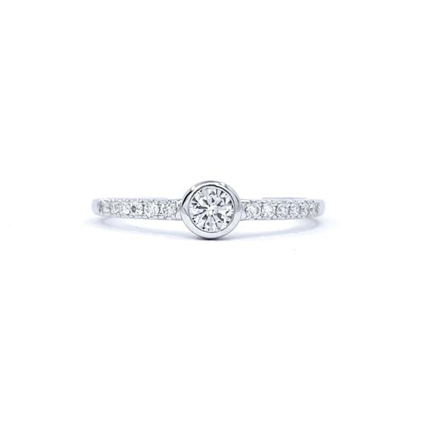 Diamond Promise Ring (34158)