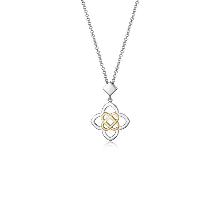 Elle Pendant 'Florence' Collection