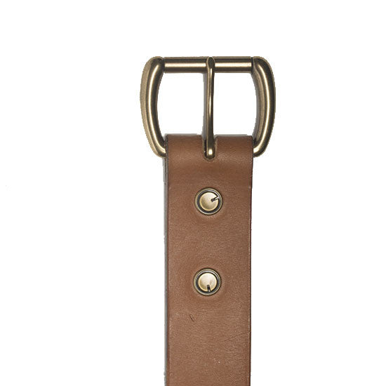 The Ludlow Belt in Tan