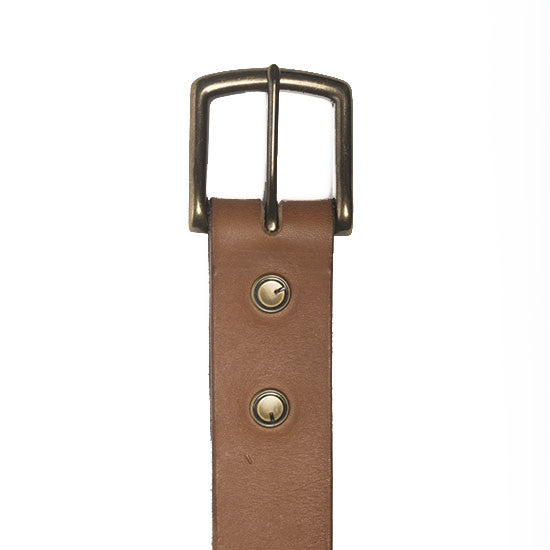 The Westbeth - Volume & Tone - Guitar Straps & Leather Goods