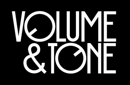 Volume & Tone - Guitar Straps & Leather Goods