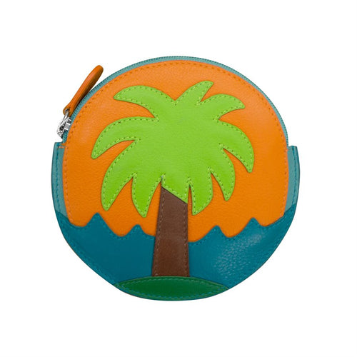 Desert Island Coin Purse