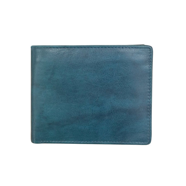 RFID Bifold Men's Wallet