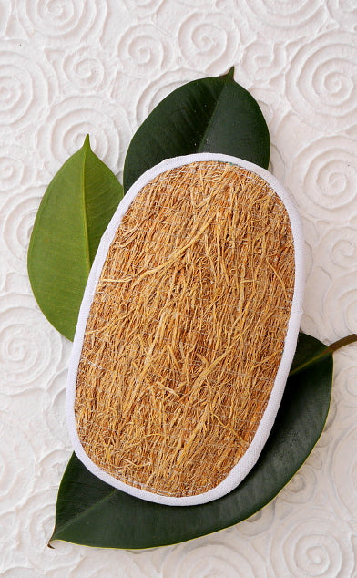 Aromatic Vetiver Exfoliating Pad