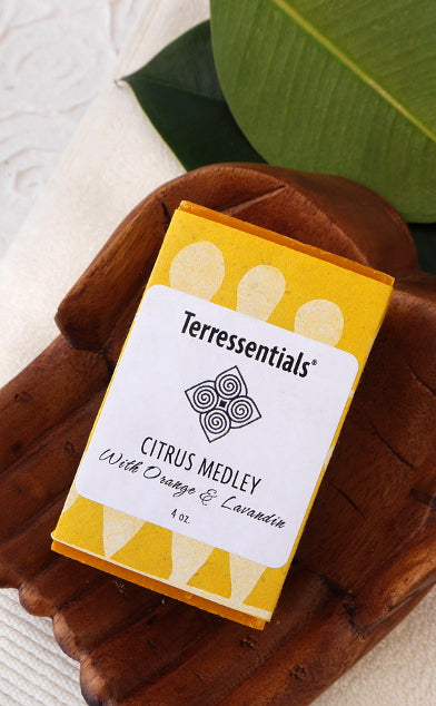 Citrus Medley Bar Soap