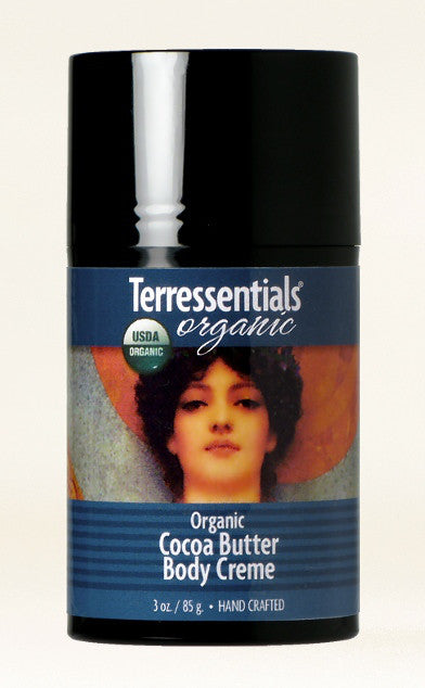 "alt=""Terressentials All Organic Cocoa Butter Body Creme Push-up"""