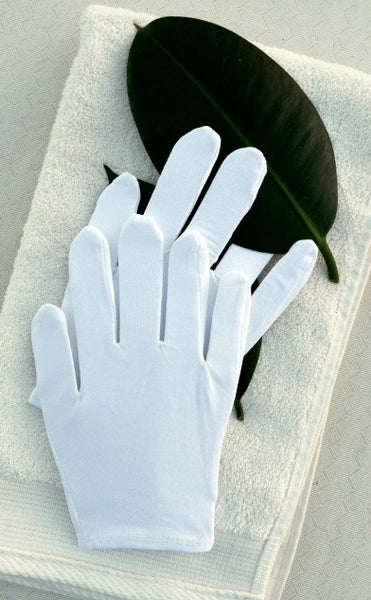 Cotton Moisturizing Gloves