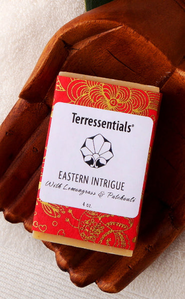 Eastern Intrigue Bar Soap