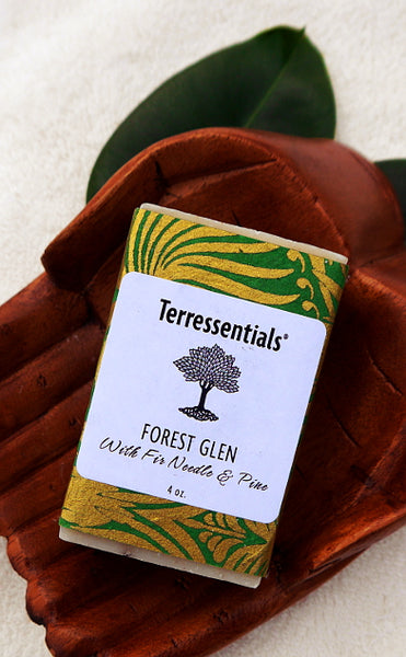 Forest Glen Bar Soap